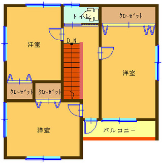 仲町建売1号棟2F.JPG